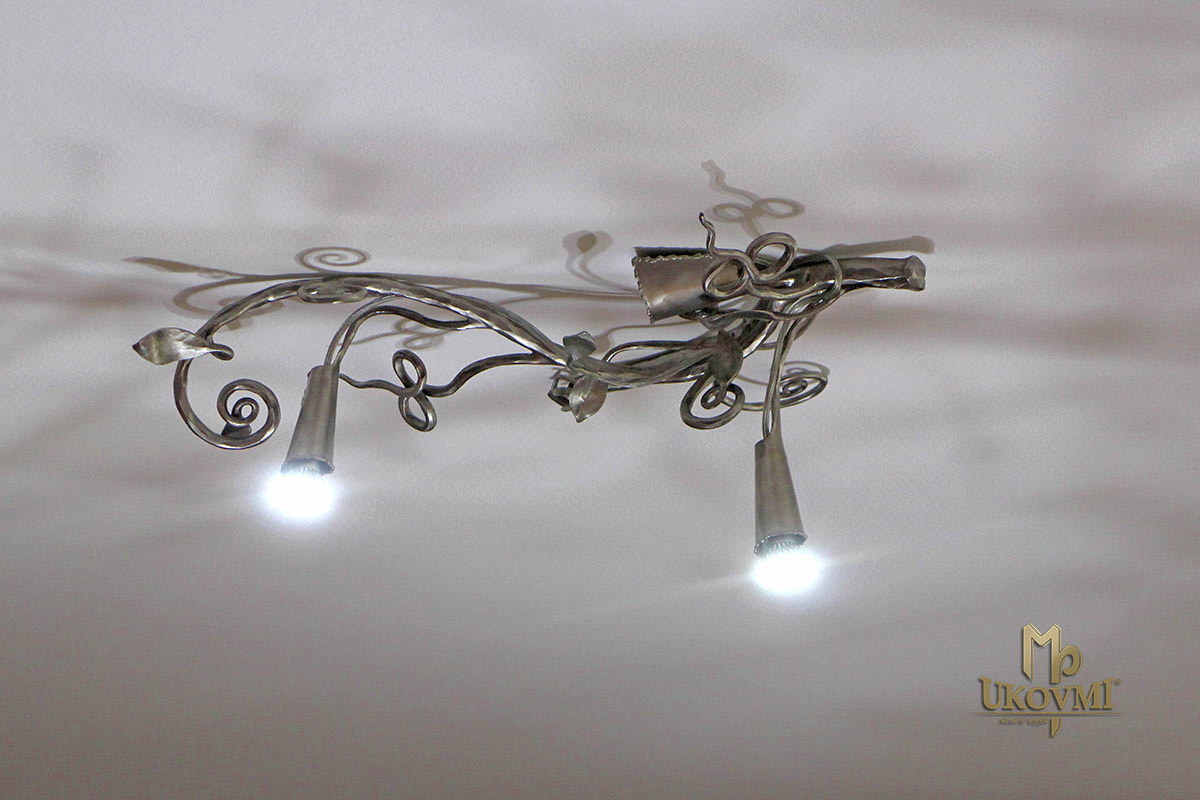 luminaires d 39 int rieur ferronnerie d 39 art ukovmi. Black Bedroom Furniture Sets. Home Design Ideas