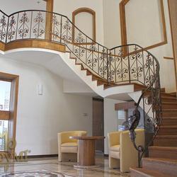 villa familiale ferronnerie d 39 art ukovmi. Black Bedroom Furniture Sets. Home Design Ideas